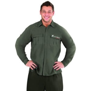 Летняя рубашка fisherman nova tour лайт v2 хаки, xl 95116-530-xl жилет fisherman nova tour профи 95437 530