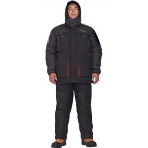Костюм fisherman nova tour драйв 46173-901-xs