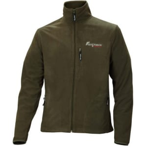 Куртка fisherman nova tour саммер р.xl 46133-534-xl рыболовный жилет fisherman nova tour вестер 95734 530 l