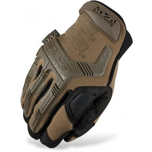 Перчатки mechanix m-pact-coyote р.m mpt-72-m