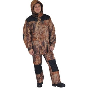 Купить Костюм hunterman nova tour кедр р.xl 95851-705-xl
