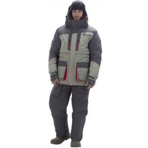 Костюм fisherman nova tour фишермен норд v2 р.xl 95848-560-xl вейдерсы fisherman nova tour аэр v2 95942 530 xl
