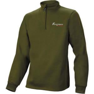 Фуфайка fisherman nova tour бэйс 46103-535-xs рыболовная куртка fisherman nova tour коаст р xs хаки 46033 530 xs