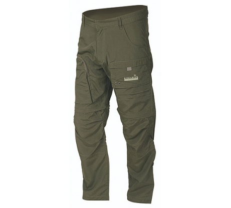 Фотоштанов Norfin CONVERTABLE PANTS р.XXL 660005