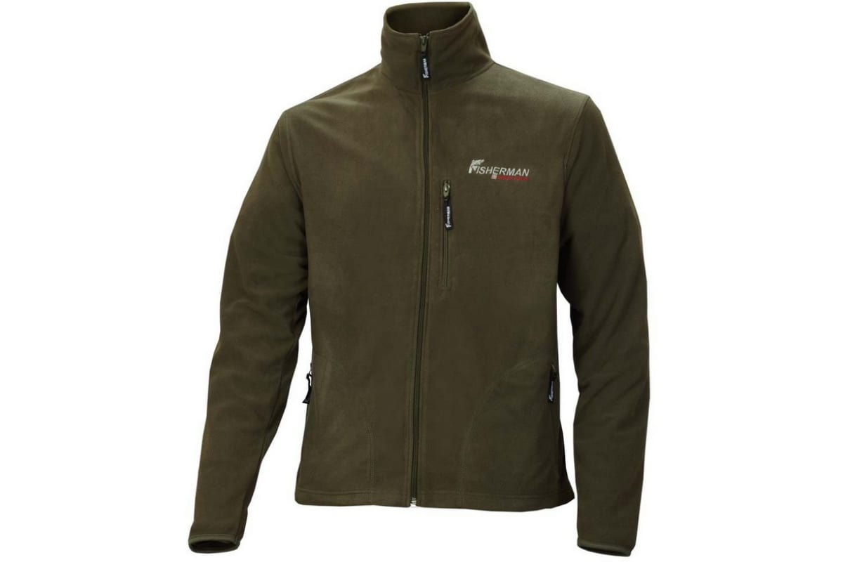 Куртка FISHERMAN nova tour Саммер р.XXL 46133-534-XXL  1