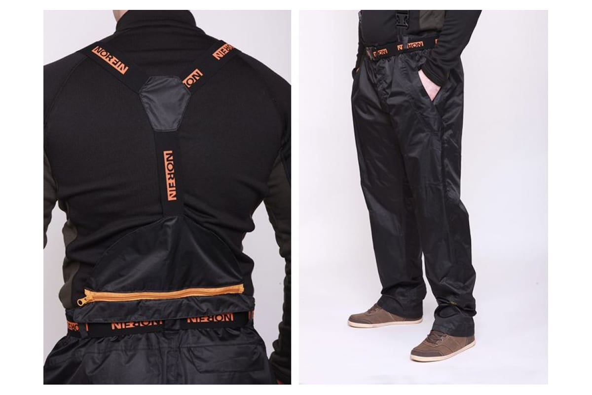 Штаны Norfin PEAK PANTS 04 р.XL 521004-XL  3