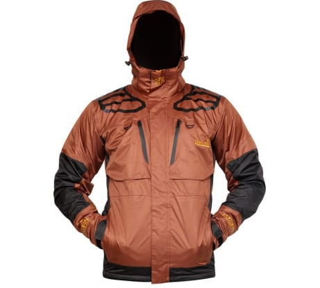 Фотокуртки Norfin PEAK THERMO 05 р.XXL 513005-XXL