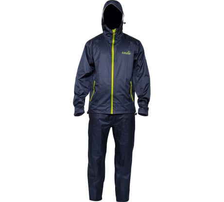 Фото демисезонного костюма Norfin Pro LIGHT BLUE 06 р.XXXL 511106-XXXL
