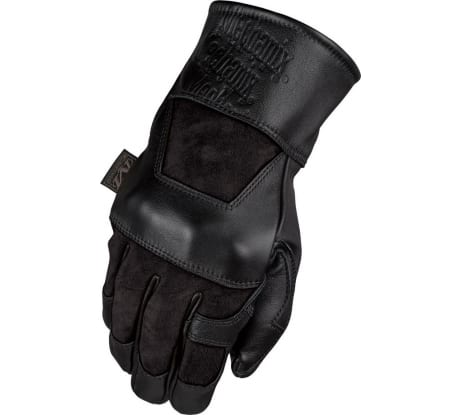 Фотоперчаток Mechanix FABRICATOR-BLACK