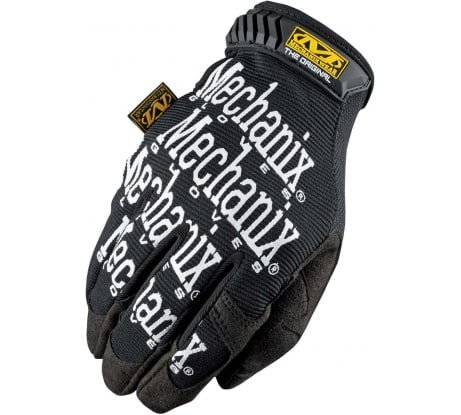 Фотоперчаток Mechanix Original-BLACK размер L MG-05-L