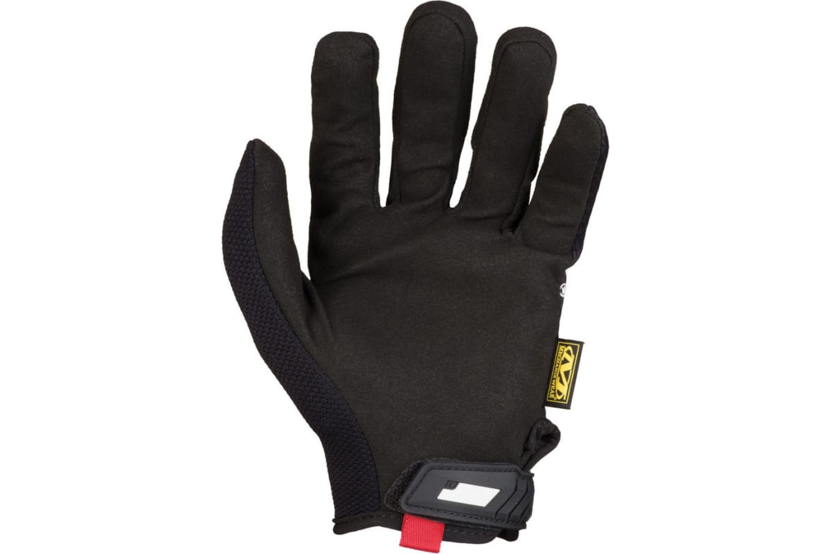 Перчатки Mechanix Original-YELLOW р.M MG-01-M  2