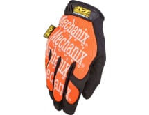 Перчатки Mechanix Original-ORANGE