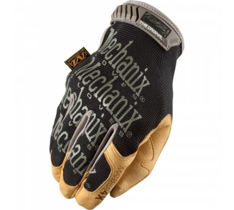 Фотоперчаток Mechanix 4X Original-75 NER/MAR размер S MG4X-75-S