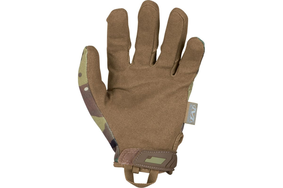 Перчатки Mechanix Original Multi-Cam р.XL MG-78-XL  2