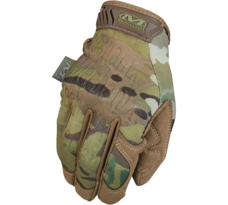 Фотоперчаток Mechanix Original Multi-Cam размер S MG-78-S