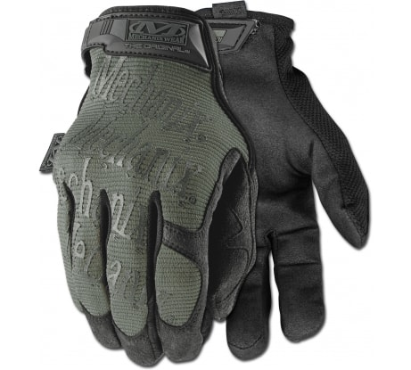 Фотоперчаток Mechanix Original-76 FOLIAGE GREEN размер S MG-76-S
