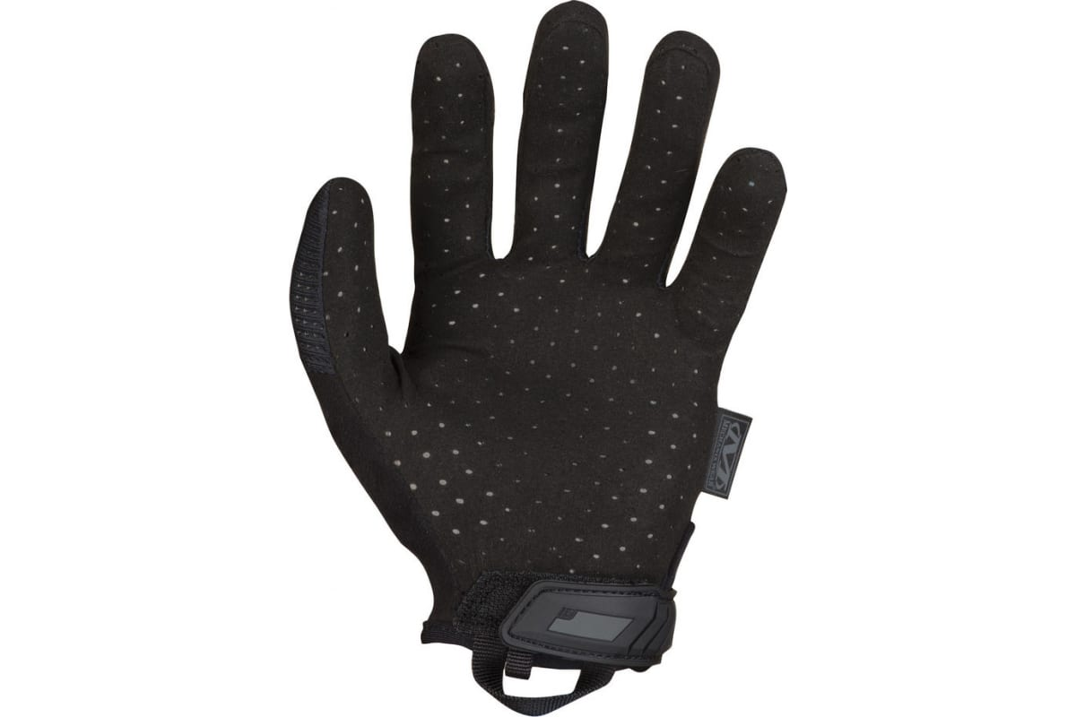 Перчатки Mechanix Original-VENT BLACK р.XXL MGV-55-XXL  2