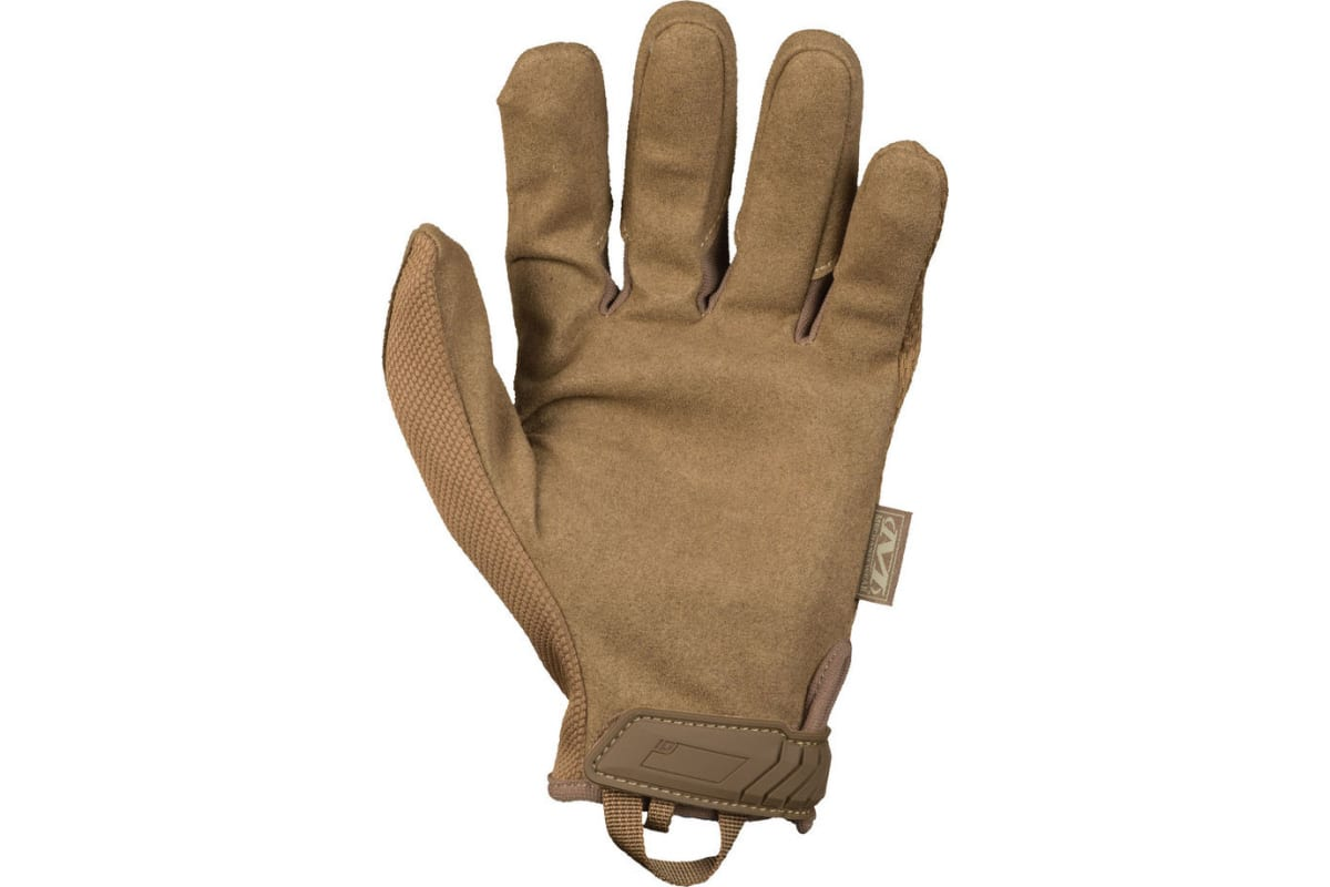 Перчатки Mechanix COYOTE р.XXL MG-72-XXL  2