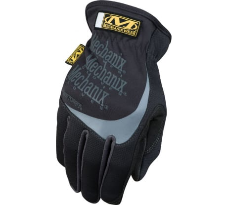 Фотоперчаток Mechanix FAST FIT BLACK