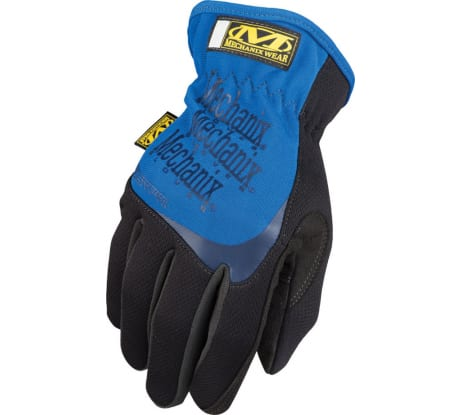 Фотоперчаток Mechanix FAST FIT BLUE размер L MFF-03-L