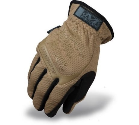Фотоперчаток Mechanix FAST FIT Coyote