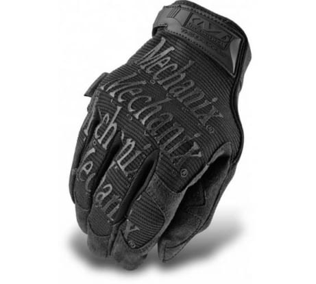 Фотоперчаток Mechanix Original-55 BLK/BLK размер L MG-55-L
