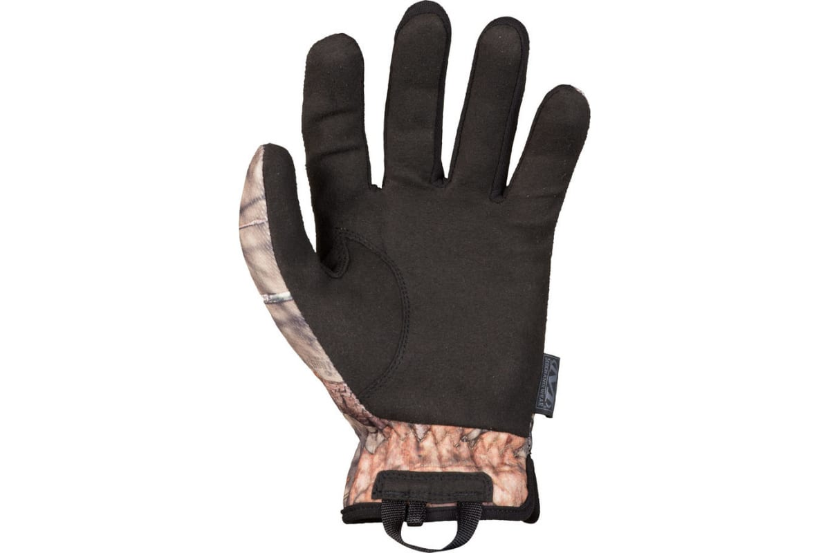 Перчатки Mechanix FAST FIT MOSSY OAK CAM р.M MFF-730-M  2