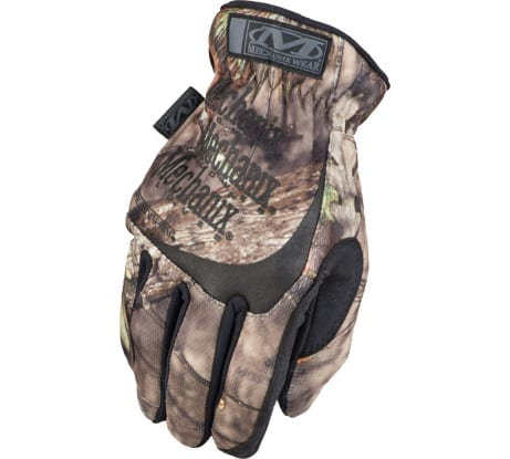 Фотоперчаток Mechanix FAST FIT MOSSY OAK CAM