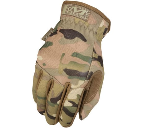 Фотоперчаток Mechanix Fast Fit Multi-Cam размер L MFF-78-L