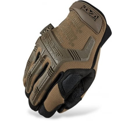Фотоперчаток Mechanix M-PACT-COYOTE размер L MPT-72-L