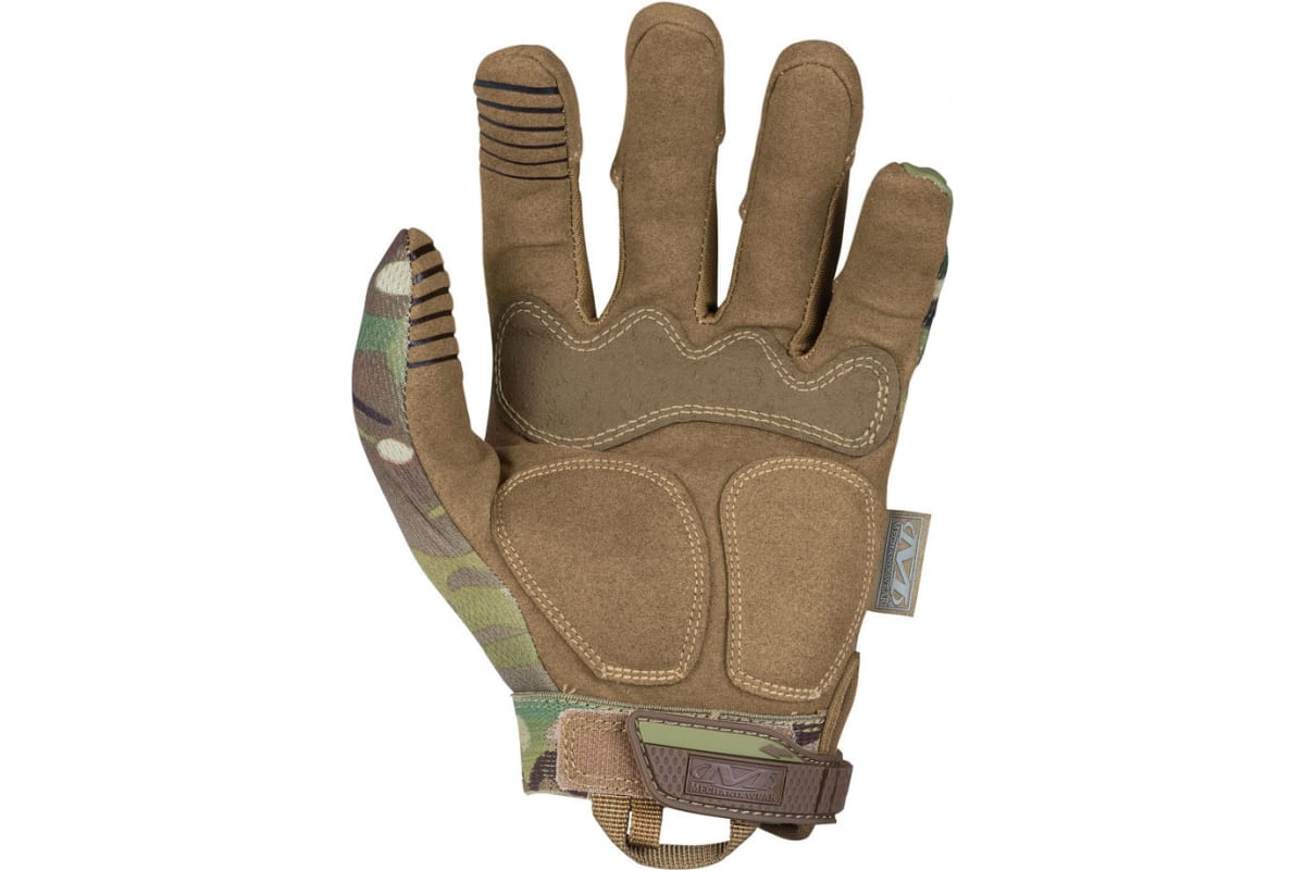 Перчатки Mechanix Mpact Multi-Cam р.M MPT-78-M  2