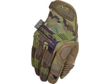 Перчатки Mechanix Mpact Multi-Cam