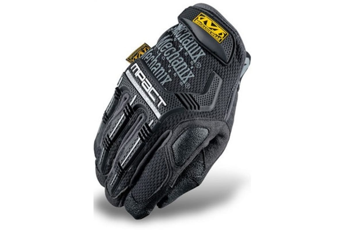 Перчатки Mechanix M-PACT-NER/GRI р.XXL MPT-58-XXL  1