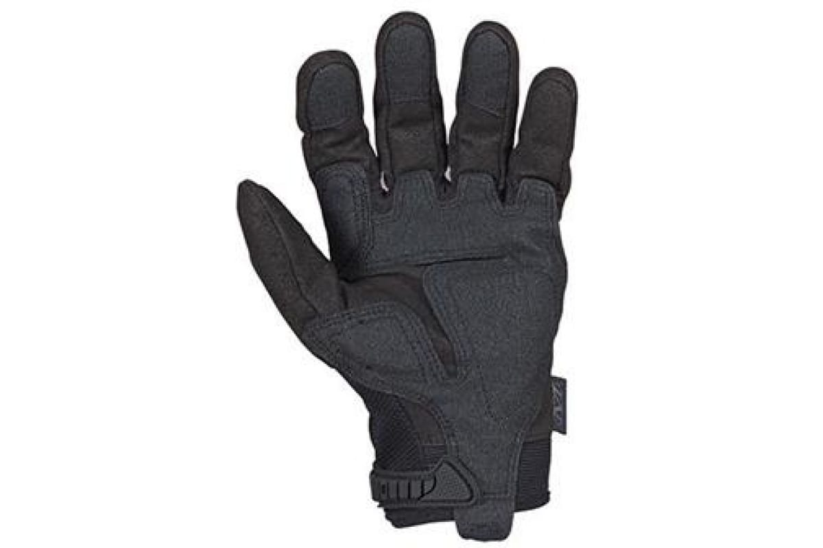 Перчатки Mechanix Mpact III Coyote р.L MP3-72-L  2