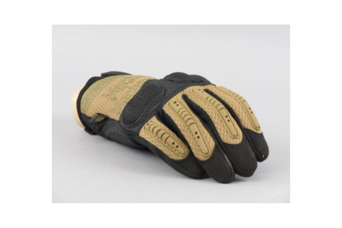 Перчатки Mechanix Mpact III Coyote р.L MP3-72-L  4