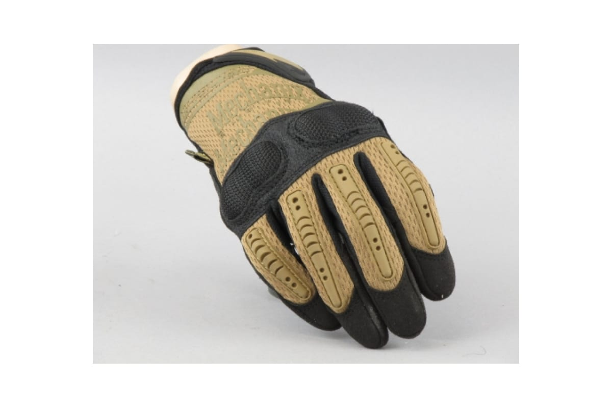 Перчатки Mechanix Mpact III Coyote р.L MP3-72-L  5