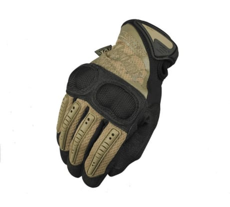 Фотоперчаток Mechanix Mpact III Coyote размер S MP3-72-S