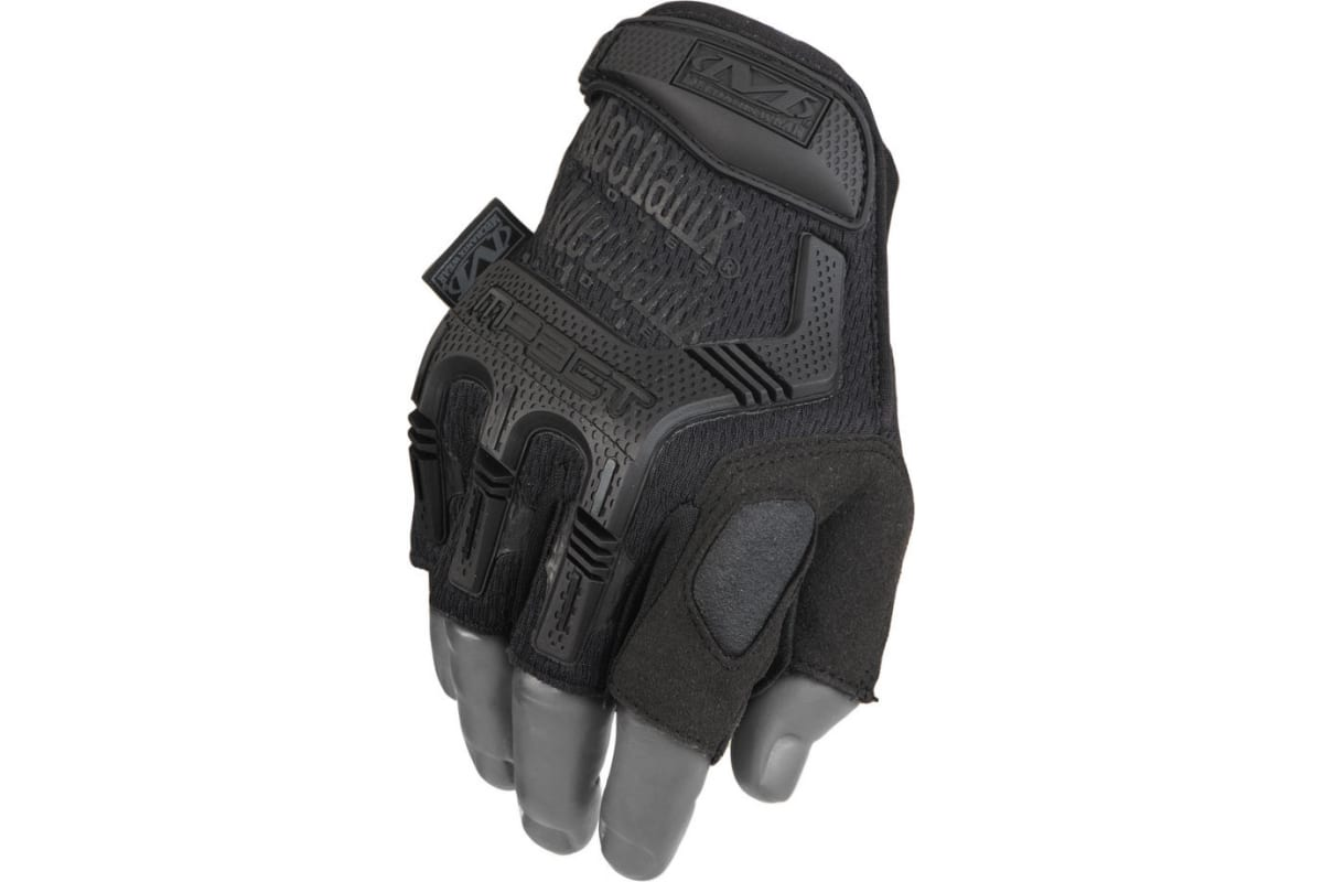 Перчатки Mechanix Mpact Fingerless Covert р.XL/XXL MFL-55-540-XL/XXL  1