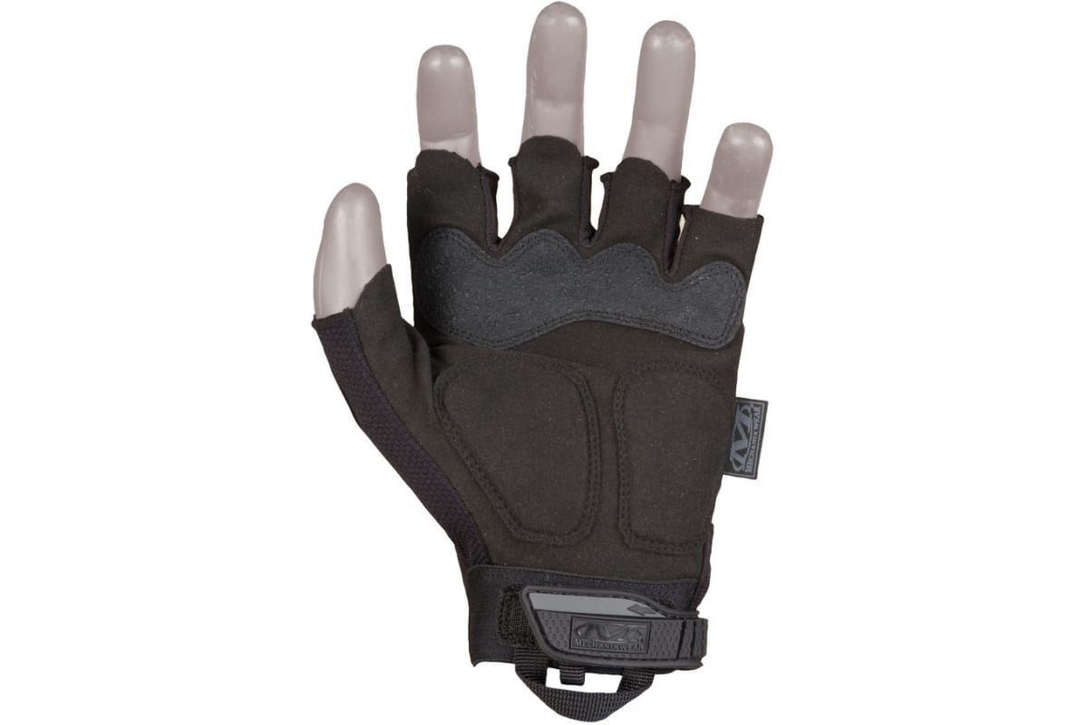 Перчатки Mechanix Mpact Fingerless Covert р.XL/XXL MFL-55-540-XL/XXL  2