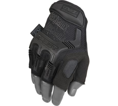 Фотоперчаток Mechanix Mpact Fingerless Covert размер M/L MFL-55-500-M/L