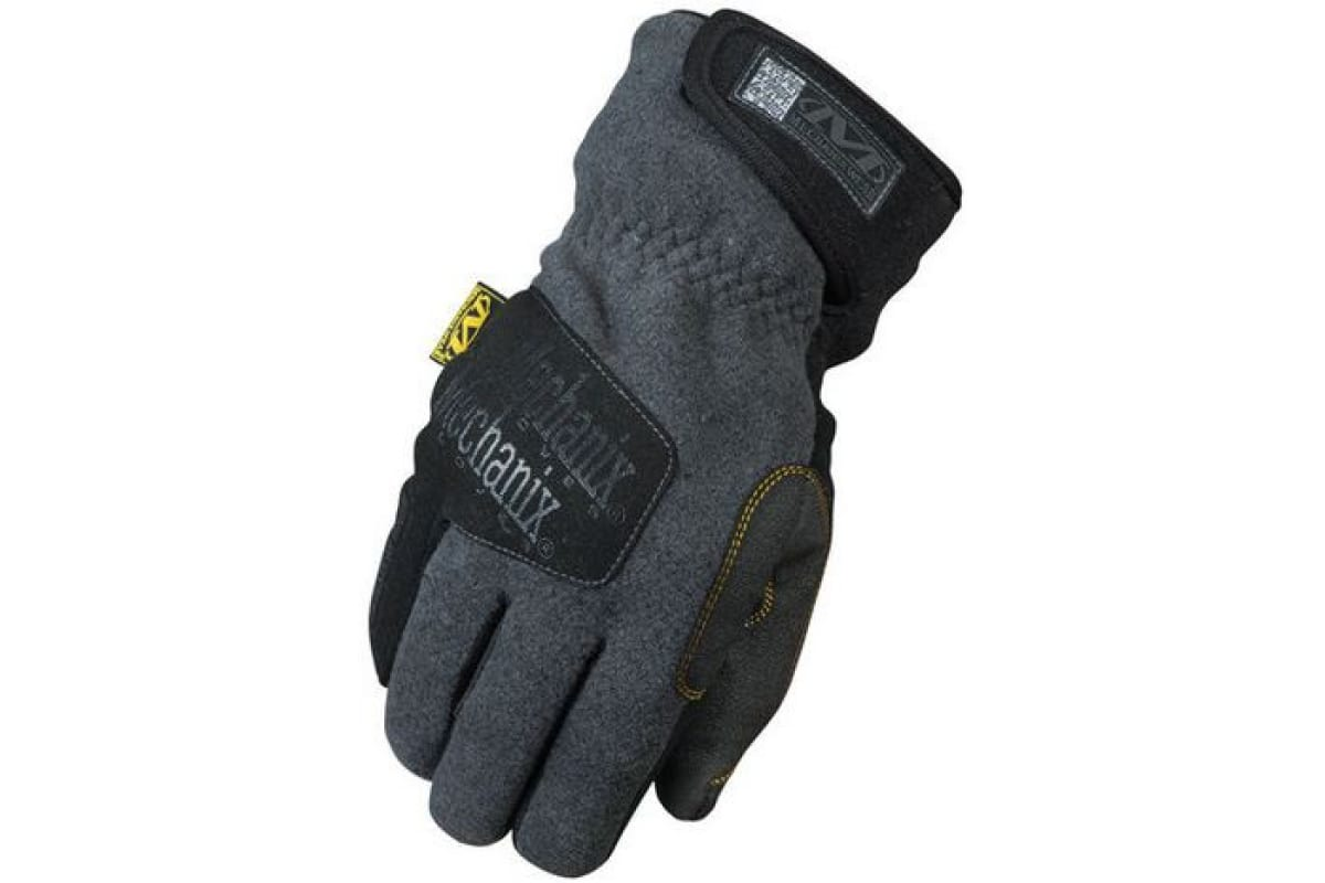 Перчатки Mechanix WIND RESISTANT р.XL MCW-WR-XL  1