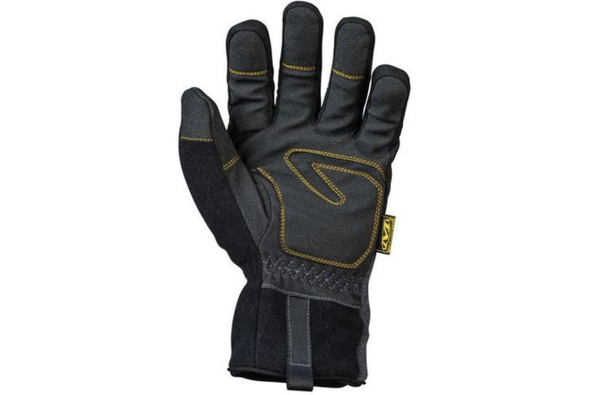 Перчатки Mechanix WIND RESISTANT р.XL MCW-WR-XL  2