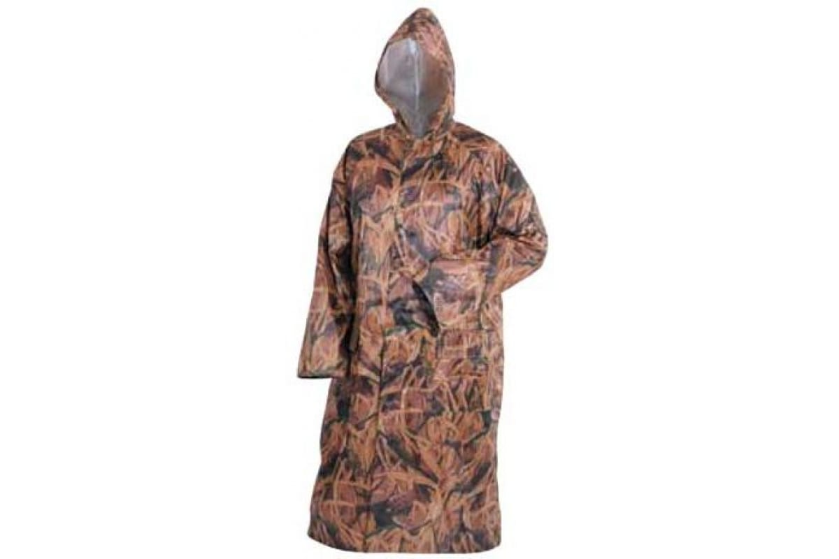 Дождевик Norfin RAINFALL CAMO XL  1
