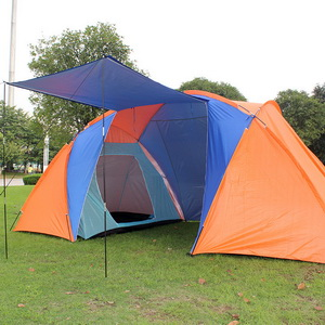 Outdoor-Camping-Tent